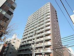 レジディア上野御徒町[15階]の外観