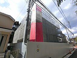 千葉県成田市不動ヶ岡の賃貸アパートの外観