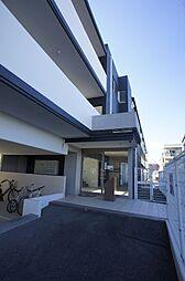 グレイス松浦[2階]の外観