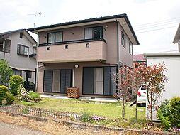 [一戸建] 栃木県さくら市上野 の賃貸【/】の外観