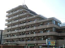 ライオンズマンション長町[8階]の外観