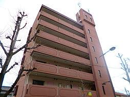 カーサ甲子園[602号室]の外観