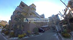 カーサフィオ−レ1番館[3階]の外観