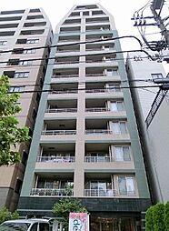 東京都墨田区本所3丁目の賃貸マンションの外観