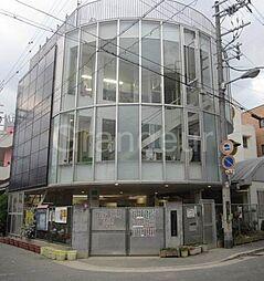 大阪府大阪市城東区放出西1丁目の賃貸マンションの外観