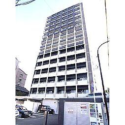 サヴォイフェアリーパーク[9階]の外観
