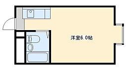 五条駅 3.6万円