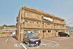 JR日豊本線 国分駅 3.6kmの賃貸マンション