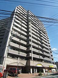 福岡県福岡市中央区春吉2丁目の賃貸マンションの外観
