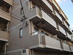 リッジヴィラ魚崎[1階]の外観