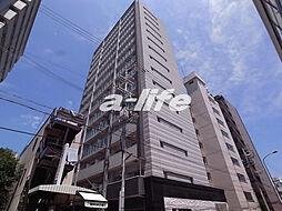 ピアグレース神戸[6階]の外観