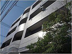 エクセルタナカ[4階]の外観