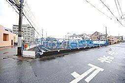 (仮)D-room吉川市保一丁目