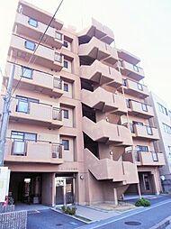 忍ヶ丘マンション[4階]の外観