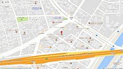 ヨコタビル・リアル[4B号室]の外観