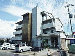 石山IVY HEIGHT[3階]の外観