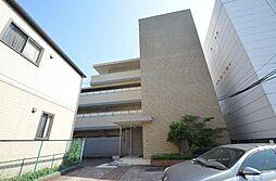愛知県名古屋市千種区城山町2丁目の賃貸マンションの外観