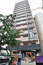 ララプレイス大阪ウエストプライム[14階]の外観