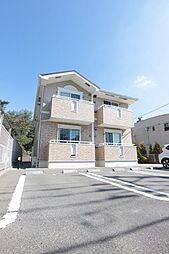西鉄貝塚線 西鉄新宮駅 徒歩11分の賃貸アパート