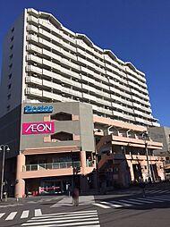 ドリームハイツA[2階]の外観