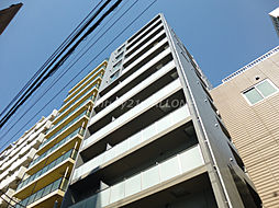 B CITY TABATA SKYCOURT[801号室]の外観