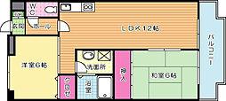 クレベール社ノ木[302号室]の外観