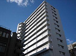 グラン・アベニュー西大須[3階]の外観