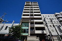 エステムコート名古屋栄デュアルレジェンド[9階]の外観
