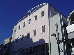 兵庫県神戸市長田区日吉町6丁目の賃貸マンションの外観