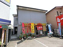 美沢コーポ[102号室]の外観