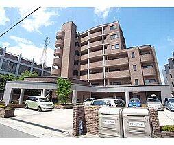 京都府京都市南区久世中久町の賃貸マンションの外観