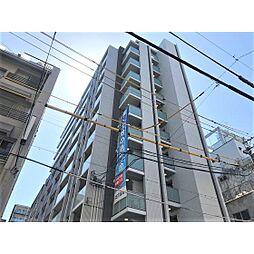 プレミアムコート新栄[8階]の外観