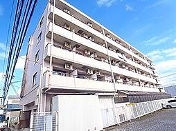 エクセレント南柏[3階]の外観