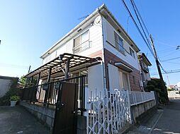 [テラスハウス] 千葉県千葉市中央区浜野町 の賃貸【/】の外観