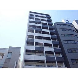 レジディア栄[6階]の外観
