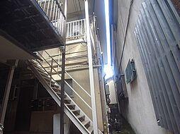 セントラルシティ柏[103号室]の外観