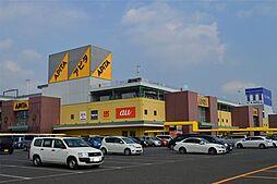 ショッピングセンターアピタ江南西店まで2105m