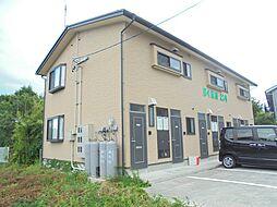 松本電気鉄道上高地線 北新・松本大学前駅 徒歩5分の賃貸アパート