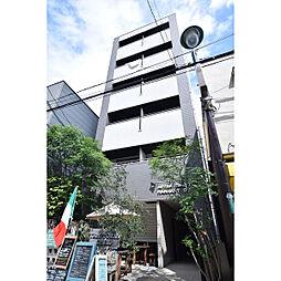 アパルトマン阪南町[6階]の外観