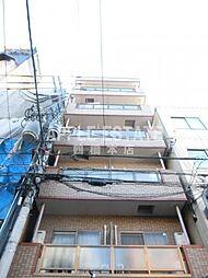 第三楠マンション[4階]の外観