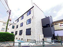 sorte石神井公園(ソルテ)[1階]の外観