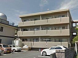 静岡県沼津市常盤町3丁目の賃貸マンションの外観