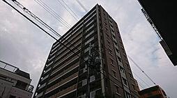 ユニハイム駒川中野アクロス[5階]の外観