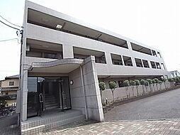 ロイヤルガーデン(柳沢)[2階]の外観