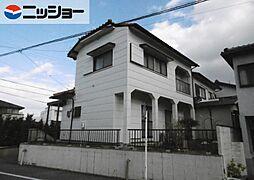 [一戸建] 愛知県半田市出口町1丁目 の賃貸【/】の外観