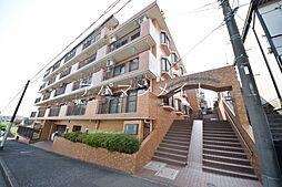 ライオンズマンション東戸塚[2階]の外観