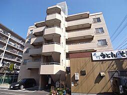 阪奈ローレルハイツ[402号室]の外観