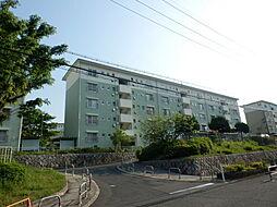 鶴山台[2LDK号室]の外観