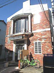Studio S-COM(スタジオ エス コム)[2階]の外観