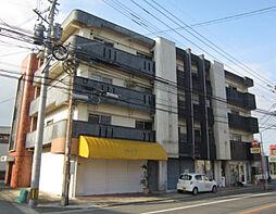 加計ビル[2階]の外観